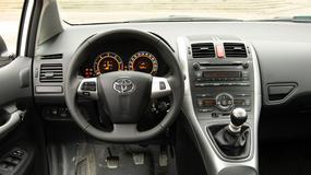 Toyota Auris 1.4 d-4D: diesel o spokojnym charakterze