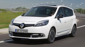 Renault Grand Scenic 1.6 dCi: Dynamiczny i oszczędny van | Test i Opinie
