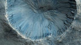 NASA opublikowała setki nowych zdjęć Marsa. Wybraliśmy te najciekawsze