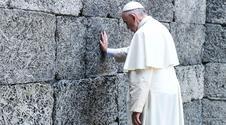 ŚDM 2016 w Krakowie. Co Franciszek napisał w księdze pamiątkowej Auschwitz? Relacja na żywo