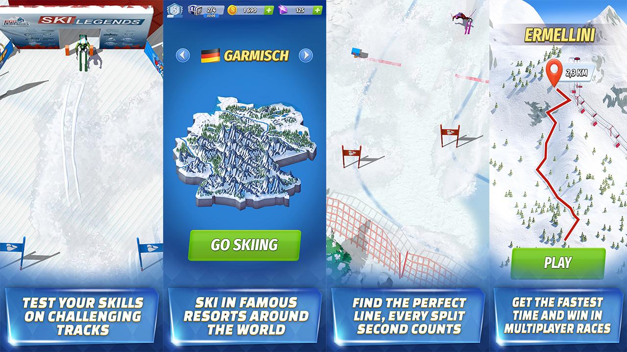 Hra chcela zaujať prívetivou grafikou a jednoduchým používateľským rozhraním.