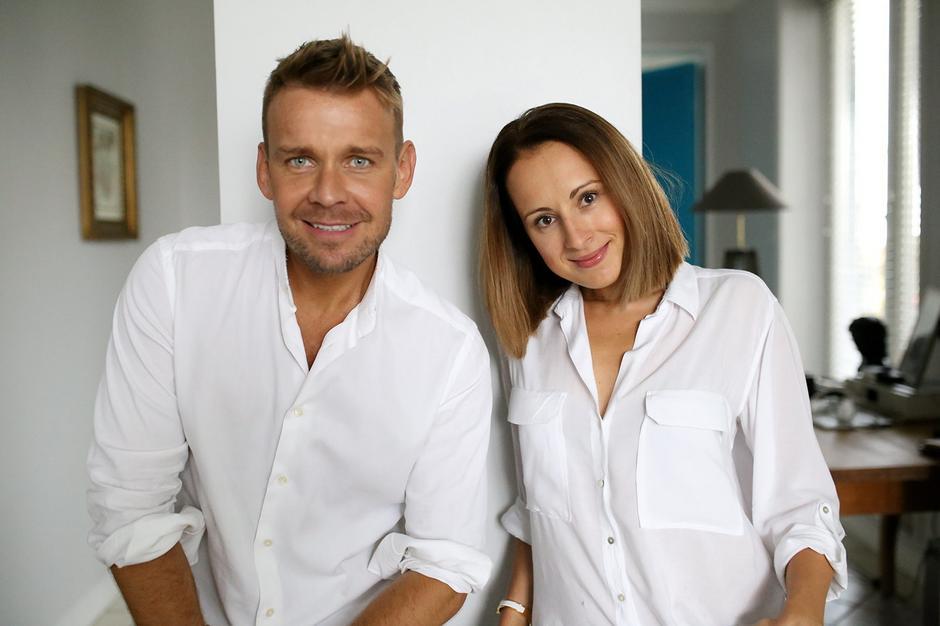 - Dawid Woliński i Magdalena Janowska z Maki Mon Ami