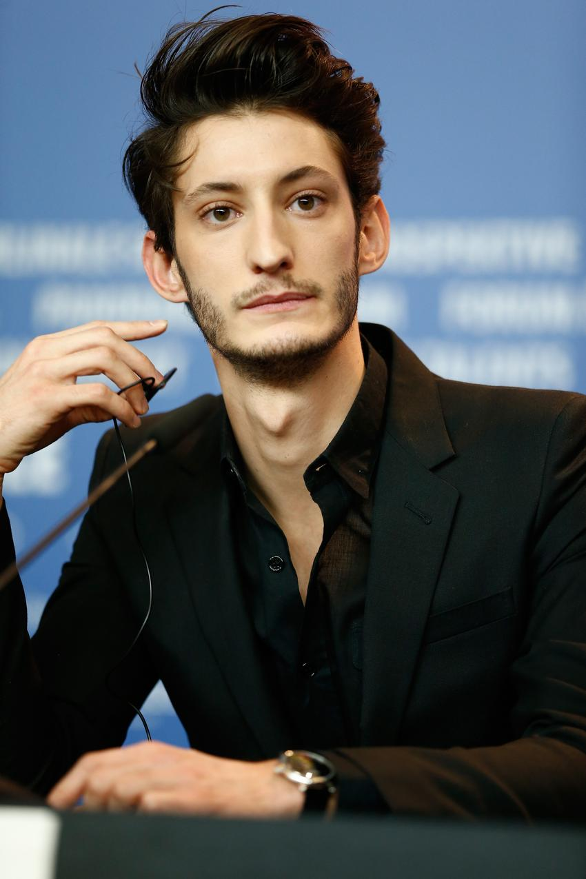 Pierre Niney / Getty Images