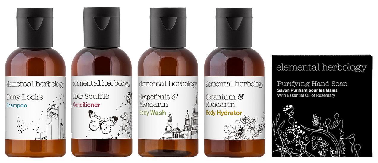 Elemental Herbology / fot. materiały prasowe