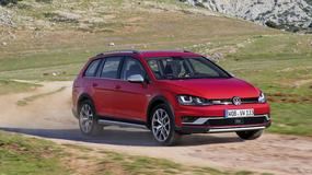Volkswagen Golf dla aktywnych