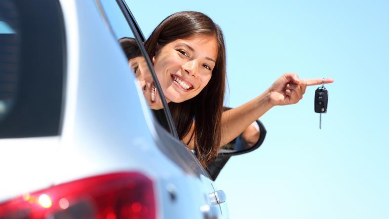 A nők tényleg jobb sofőrök lennének? / Fotó: Northfoto