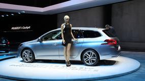 Peugeot 308 SW - nowe kombi wkrótce w sprzedaży