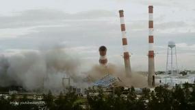 Szpony Wolverine'a i ogromna elektrownia obrócona w pył. Twardy Reset 77