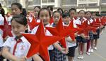 SPREMNI ZA PUTINA Ovako se Kinezi spremaju za vojnu paradu