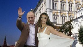 To dla niej Putin zostawił żonę?