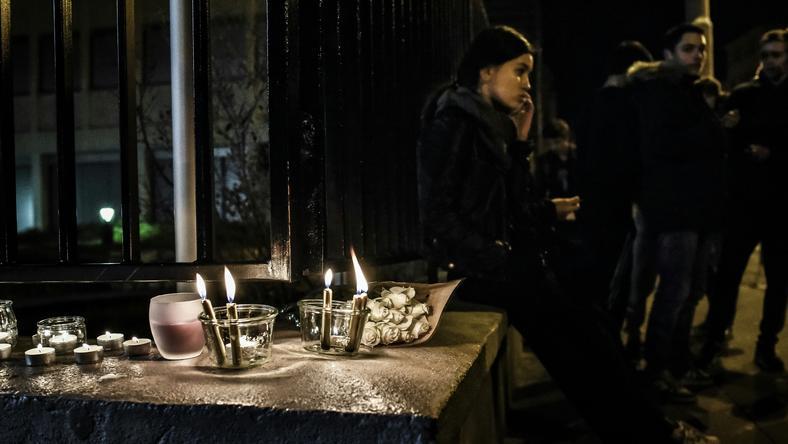 Síelők szerint magyarok, és románok okozták a tragédiát / Foto:AFP