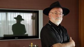 Pogarsza się stan zdrowia Terry'ego Pratchetta