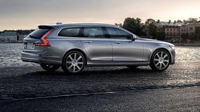 Volvo V90 - czas na nowe kombi