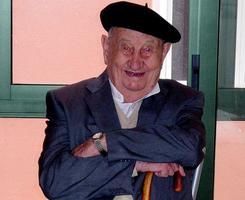Proslavio je 107. rođendan, a njegov recept za dugovečnost je NEVEROVATAN