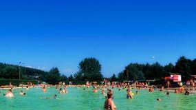 Aquapark: Kieżmark - Vrbov