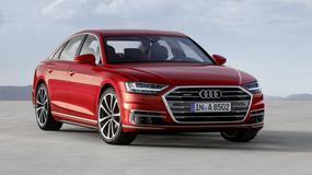 Audi A8 – ukryte nowości
