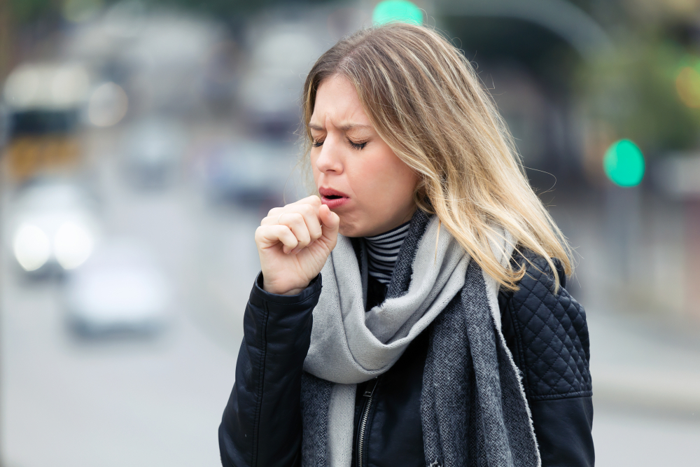 milyen gyógyszerek köhögés esetén amikor dohányzik