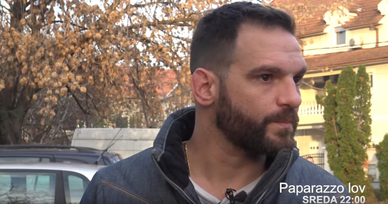 Andrej Atijas ogorčen na porodicu Đogani, sprema im tužbu: A onda je pomenuo i Lunu!