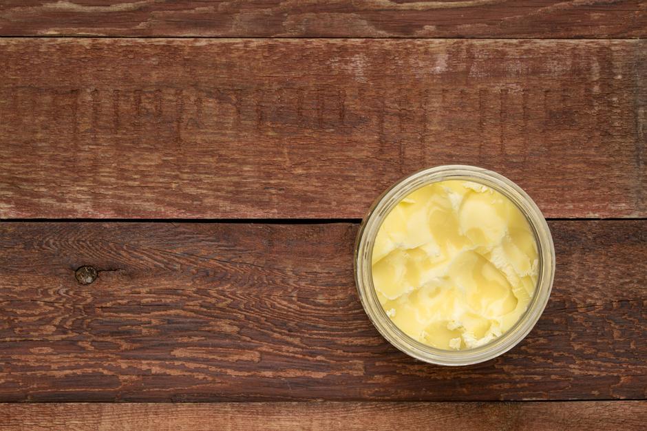 Święte masło