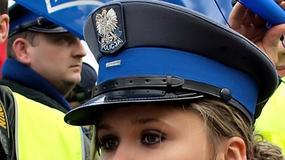 Najpiękniejsze policjantki