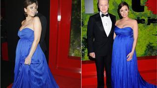 Best Look: Agnieszka Wesołowska w sukni Violi Piekut