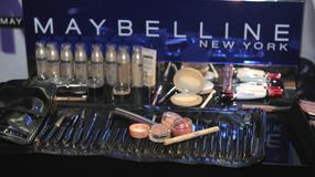 Maybelline New York twórcą makijażu na Fashion Week Poland