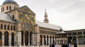 Damaszek to najpiękniejsze miasto świata