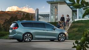 FCA i Google stworzą autonomiczny samochód