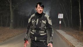 "Maciej Maleńczuk w ""Na dobre i na złe"""