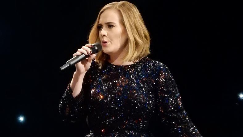 A szoptatás miatt szólt be a sztárséfnek Adele/Fotó:Northfoto