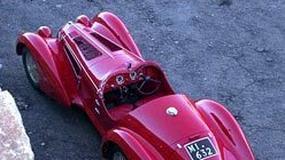 Ralph Lauren zaprezentował na Discovery Channel swoją kolekcję samochodów