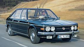 Tatra T613 - Technokrata z  Czechosłowacji