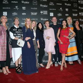 Kto się pojawił na finale Fashion Designer Awards?