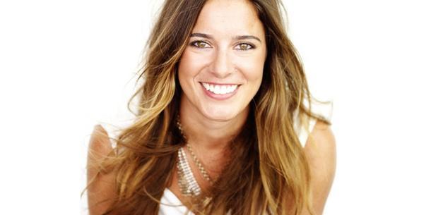 Jenna Menard - piękno naturalności