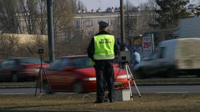 Co zmieni odebranie radarów strażom miejskim?