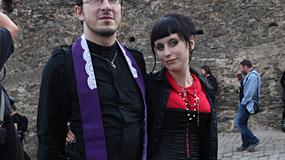 Publiczność na Castle Party 2011