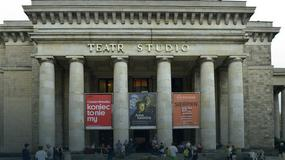 """""""Szkarłatny płatek i biały"""" Michela Fabera w Teatrze Studio"""