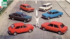 Kupno aut w PRL-u - wyboista droga po własny samochód