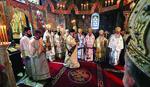 PRVA ODLUKA SABORA Smenjen episkop niški Jovan