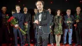"""Andrzej Chyra, Magdalena Boczarska, Kinga Preis. Gwiazdy na uroczystej premierze filmu """"Prosta historia o morderstwie"""""""