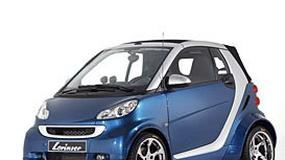 Lorinser Smart ForTwo – prędkość maksymalna 180 km/h