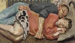 Slika Lusijana Frojda procenjena na 29 miliona dolara
