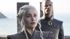 """""""Gra o tron"""" - w poniedziałek premiera 7. sezonu. Zobacz zdjęcia z nowych odcinków"""