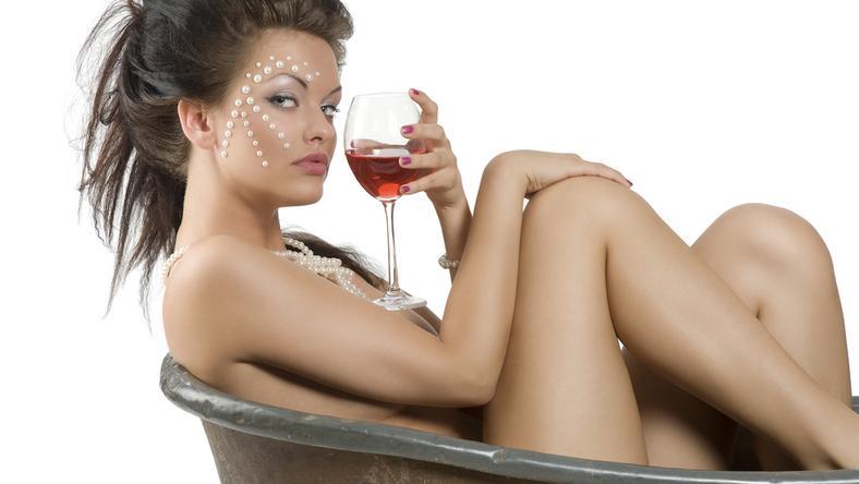 Lehet, hogy allergiás az alkoholra? / Fotó: Northfoto