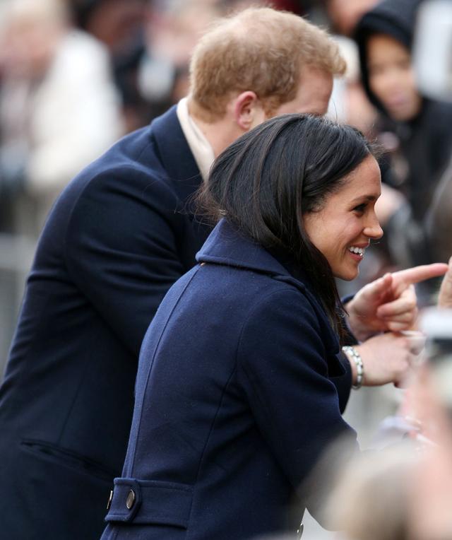 Élet+Stílus: Reagált a Buckingham-palota Meghan Markle és Harry herceg interjújára | plastenka.hu