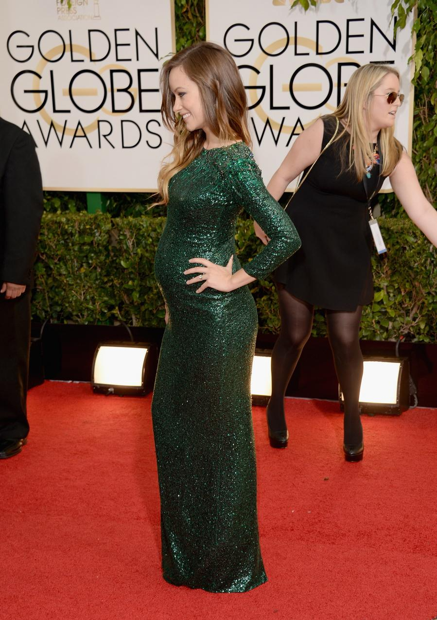 Olivia Wilde / Getty Images