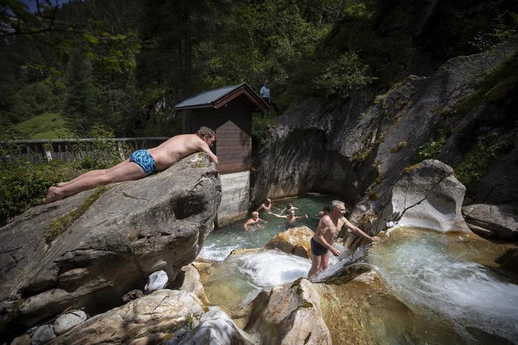 Fotó: MTI/EPA/Christian Bruna