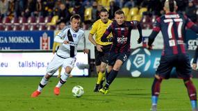 LOTTO Ekstraklasa: Legia znowu zawiodła