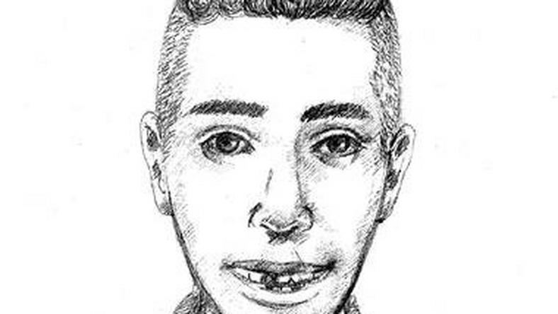 Segítsen megtalálni a férfit! / Fotó: police.hu