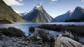 """Nowa Zelandia - gdzie kręcono """"Hobbita"""" i """"Władcę Pierścieni"""""""